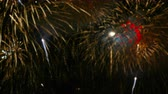 explodir : 4K Firework display