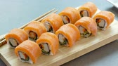 obiad : Fresh Sushi - japanese food style