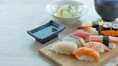 eat : Fresh Sushi - japanese food style