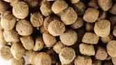 amendoins : Crunchy biscuits for dogs