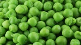 lusk : Novel peas