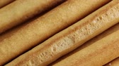 kubánský : Breadsticks from Turin