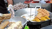 meal : thailand, street food