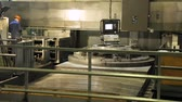 moinho : Workpiece processing on turning-and-boring lathe