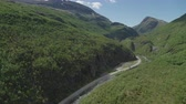 Roads and travel in South Norway