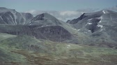 noruega : The Rondane National Park in South Norway
