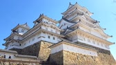 old world : View of the Himeji castle, Hyogo, Japan