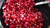гранат : Pomegranate seeds on plate