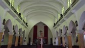 プロテスタント : Panorama of the Catholic Church in Cuba