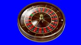 roleta : Casino roulette wheel.