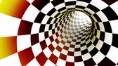 Aspiration. Infinity. Chess tunnel. The space and time. Cyclical 3d animation. Available in high-resolution and several sizes to fit the needs of your project. Seamless Looping
