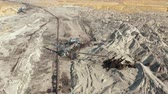 karbon : Coal Mine Excavation Drone Footage