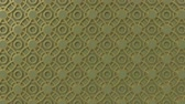 arte islamico : Arabesque looping geometric pattern. Gold and olive islamic 3d motif. Arabic oriental animated background. Muslim moving wallpaper. Asian ornament with circles. Ethnic design element decoration.
