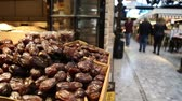 nutritious : Shot of Dates on the market