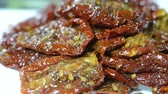 przetwory : Dried Tomatoes (not loopable)