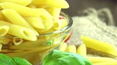 monitoring : Penne (loopable) Stock Footage