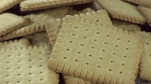 cracker : Fresh Butter Biscuits seamless loopable