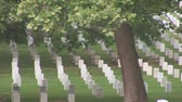halott : Arlington National Cemetery
