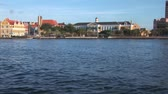 holandia : House of Parliament, Willemstad, Curacao