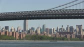 скрестив : Williamsburg Bridge