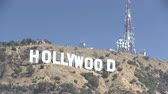 поездка : The iconic Hollywood sign