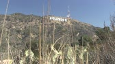 tabela : The iconic Hollywood sign
