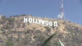 populair : De iconische Hollywood-teken