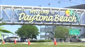 wyscigi : Daytona Beach Florida