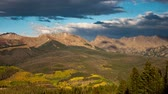 ассортимент : Rocky Mountain Cloud Time Lapse