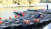 Popular Boat Tours in Tam Coc Vietnam