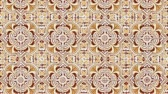 bez szwu : Seamless tile pattern of ancient ceramic tiles.