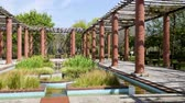 gardens : This Park is an integral part of the project to enhance the banks of the River Lima and it is intended to be both cultural and recreational.