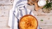 budino : Leite creme, portuguese desert similar to creme brulee, cream brulee and burnt cream.