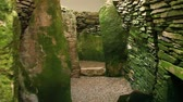 celta : Unstan Cairn, a neolithic burial cairn in Orkney, Scotland