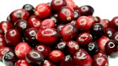 cowberry : Cranberry, Fresh on turntable