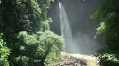 rodar : Nungnung Waterfall on Bali, Indonesia
