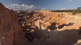 anfiteatro : Bryce Canyon National Park, Utah, Stati Uniti - Versione nativa