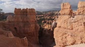geológico : Bryce Canyon National Park, Utah, United States - Native Version
