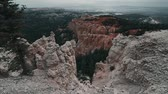 desert southwest : Bryce Canyon National Park, Utah, United States - Graded Version