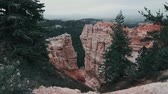 tvoření : Bryce Canyon National Park, Utah, United States - Graded Version