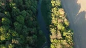 джем : Aerial, Traffic On Jagsttal Bridge, A6 Autobahn, Germany - Graded Version