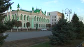ocidental : uralsk