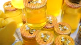 vaso : Healthy natural honey for sale.