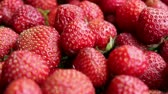 health : Strawberry