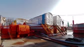 forest : Drilling fluid circulation system tanks