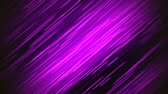 hipnoza : Abstract motion purple lines, looping animation background