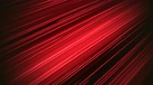 hipnoza : Abstract motion red lines, looping animation background