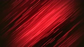 süsler : Abstract motion red lines with noise in 80s style, looping animation retro background. Elegant and luxury dynamic game style