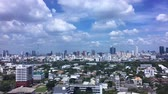 Cloudscape day in Bangkok Thailand.