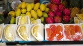 スイカ : Thailand fresh fruits prepare